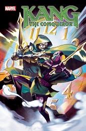 Kang the Conqueror no. 3 (2021)