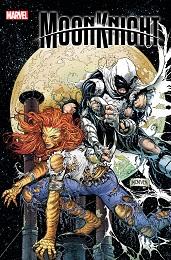Moon Knight no. 4 (2021 Series)