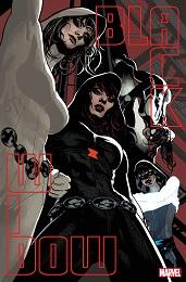 Black Widow no. 12 (2020 Series)