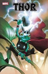 Thor no. 18 (2020 Series)