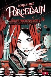Porcelain no. 3 (2021) (Cover A)