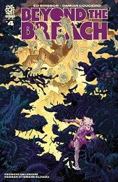 Beyond the Breach no. 4 (2021 Series)