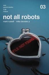 Not All Robots no. 3 (2021) (MR)