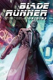 Blade Runner Origins no. 7 (2021 Series) (MR)