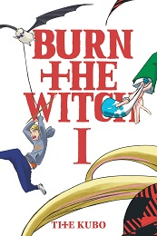 Burn the Witch Volume 1 TP