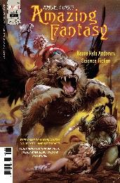 Amazing Fantasy (2021) no. 1