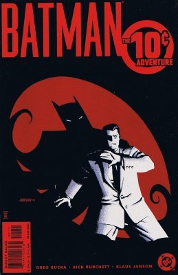 Batman the 10 Cent Adventure (2002) no. 1 One Shot - Used