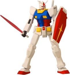 Gundam Infinity - RX-78-2 Gundam 4.5in Figure