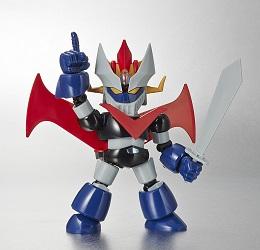 Mazinger: Great Mazinger Figure