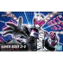 Karmen Rider Zi-O Figure-Rise Plastic Model Kit