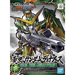Gundam: Huang Zhong Gundam Dynames Figure