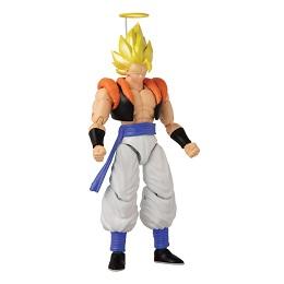Super Saiyan Gogeta Plastic Figure
