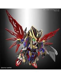 Gundam: Sima Yi Destiny Figure Model Kit