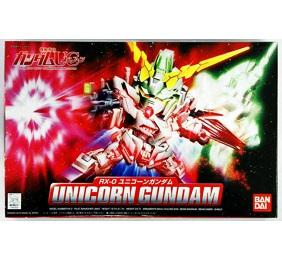 Gundam: BB360 Unicorn Gundam Model Kit
