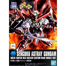 Gundam: Sengoku Astray BB389
