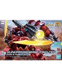 Gundam: GP-Rase-Two-Ten Plastic Model Kit