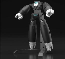 Gundam: Aunrize Armor Plastic Model Kit