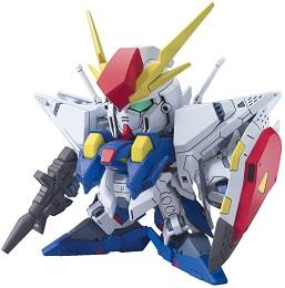 Gundam: 386 XI Gundam Plastic Model Kit