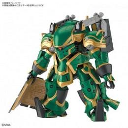 Sakura Wars: Spiricle Striker Mugen (Claris Type) Figure