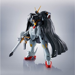 Gundam: Gundam XM X1/X1 Crossbone Kai Evolution-Spec Mobile Suit Figure