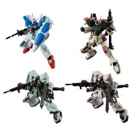 Mobile Suit Gundam G Frame V13 Model Kit