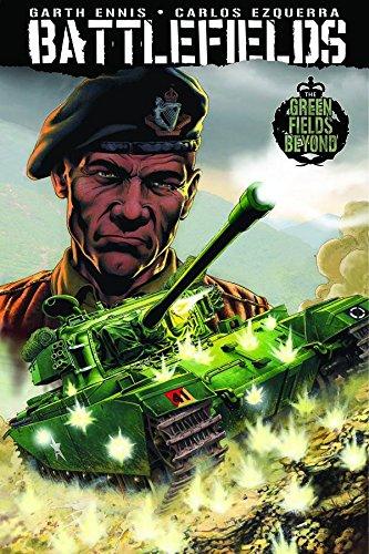Battlefields: Volume 7: The Green Fields Beyond TP - Used