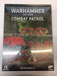 Warhammer 40K: Combat Patrol: Blood Angels 41-25