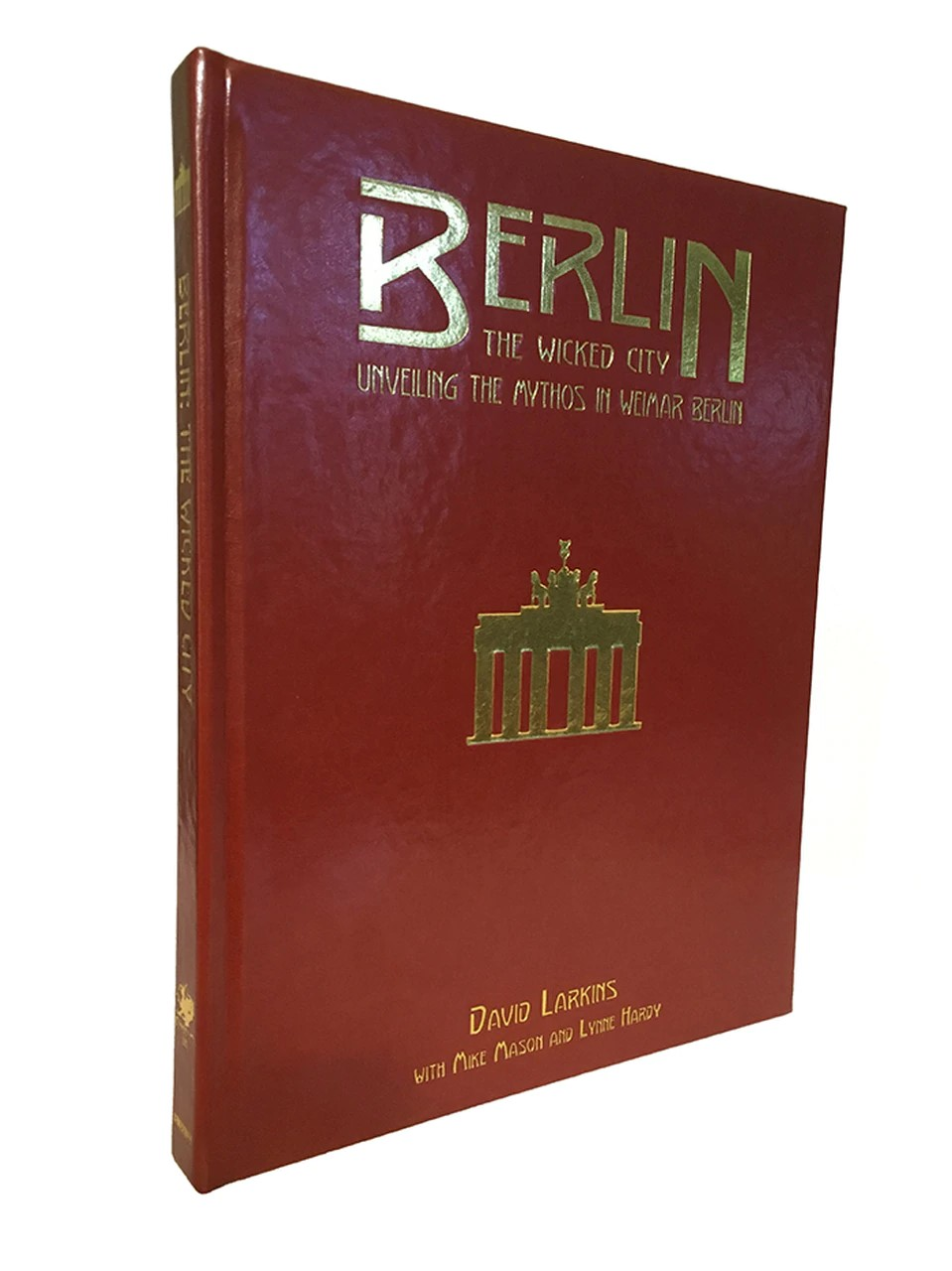 Call of Cthulhu: Berlin The Wicked City Supplement Leatherette - Used