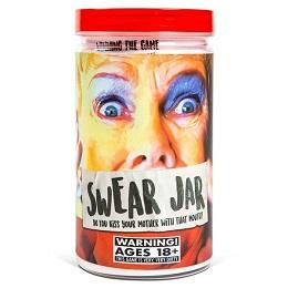 Swear Jar Party Game