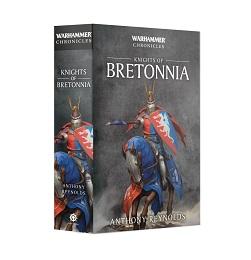 Warhammer Chronicles: Knights of Bretonnia Novel