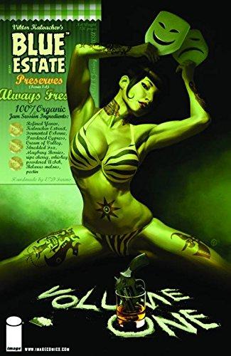Blue Estate: Volume 1 TP - Used