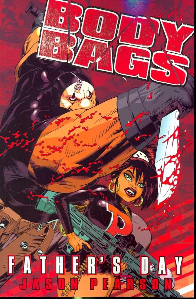 Body Bags: Volume 1: Father's Day TP - Used