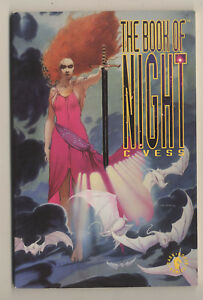 Book of Night TP - Used
