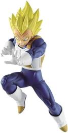 Banpresto Dragon Ball Super: Super Saiyan Vegeta Figure