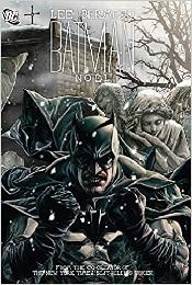 Batman Noel HC - Used