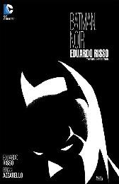 Batman Noir: Eduardo Risso: The Deluxe Edition HC - Used
