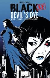 Black AF: Devil's Dye TP (MR)