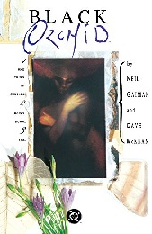 Black Orchid TP (MR) - Used