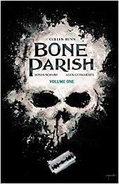 Bone Parish Volume 1 TP - Used