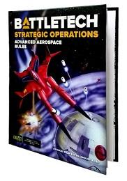 Battletech: Strategic Operations: Advanced Aerospace Rules