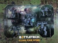 BattleTech: Clan Fire Star