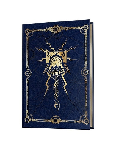 Warhammer: Age of Sigmar Roleplay: Soulbound Collectors Edition - Used