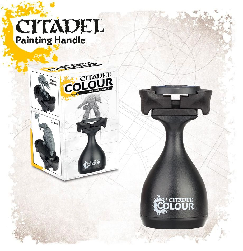 Citadel: Painting Handle (Mk2) 66-09