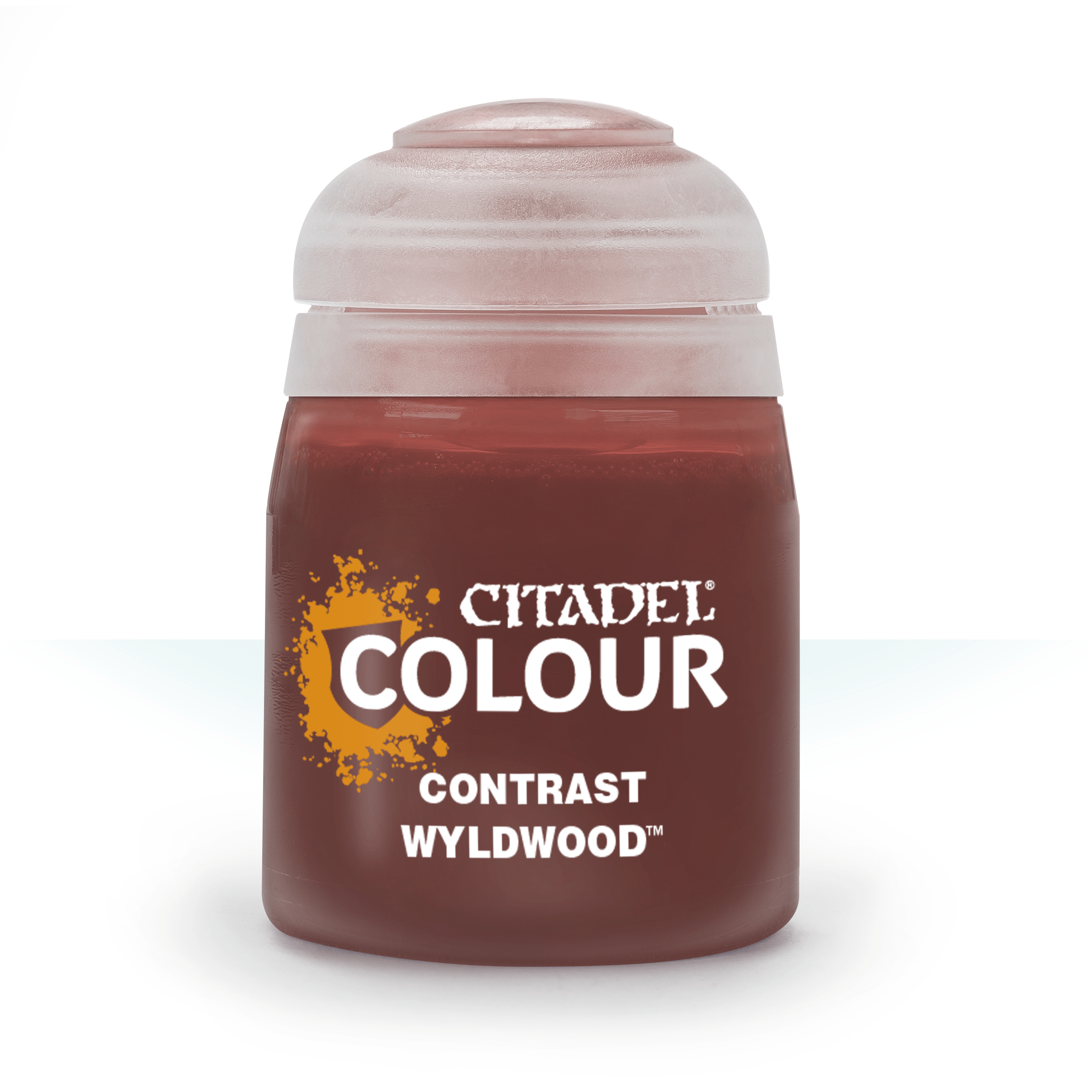Citadel Contrast Paint: Wyldwood 29-30