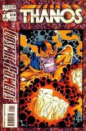 Cosmic Powers (1994) Complete Bundle