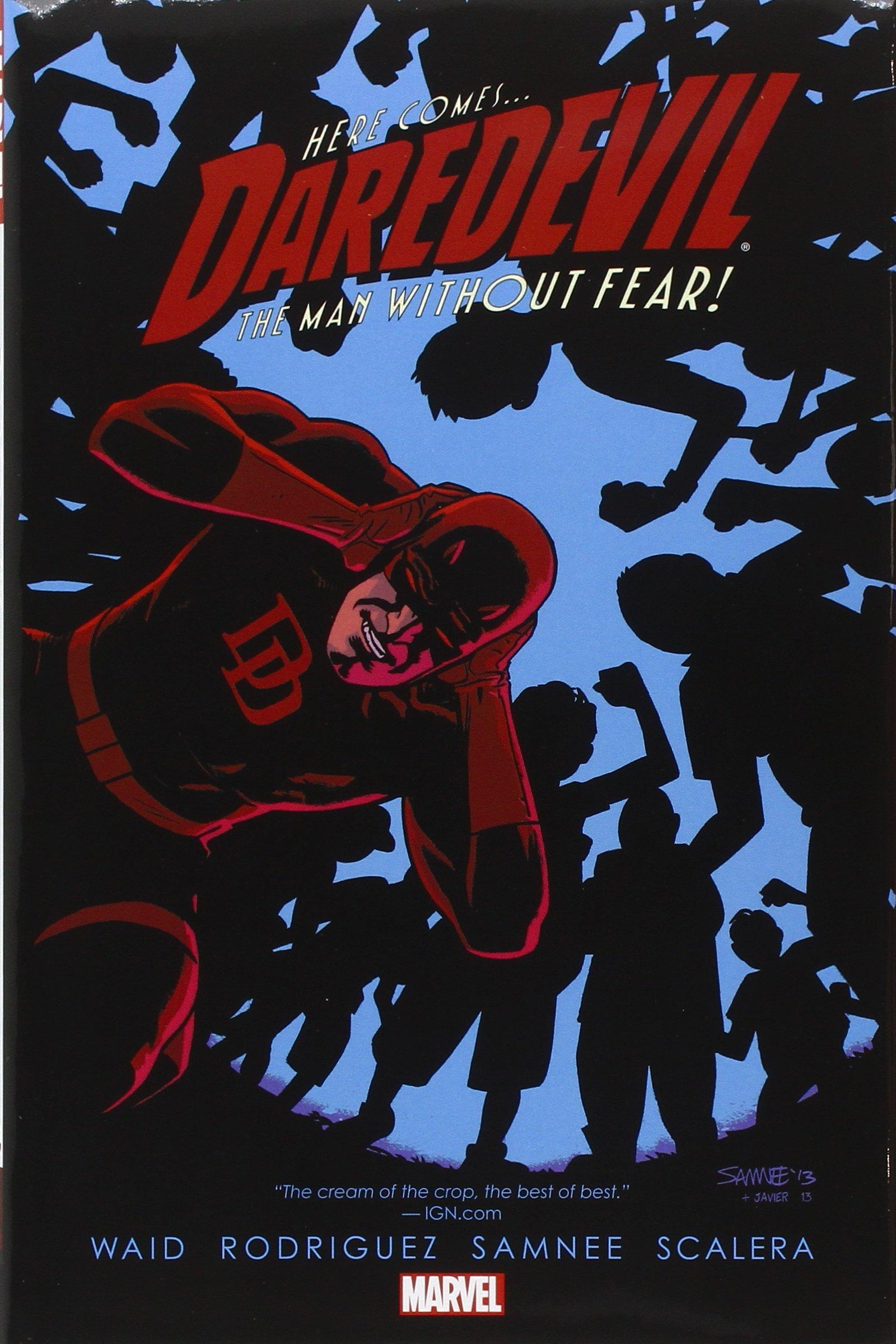 Daredevil by Mark Waid: Volume 6 HC - Used