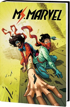 Ms Marvel: Volume 4 HC