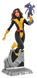 Marvel Premier: Kitty Pryde Statue