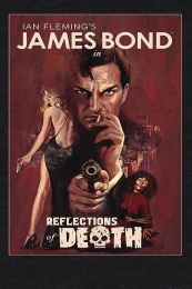 James Bond in Reflections of Death HC