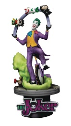 DC Comics D-Stage: Joker 6 in Statue